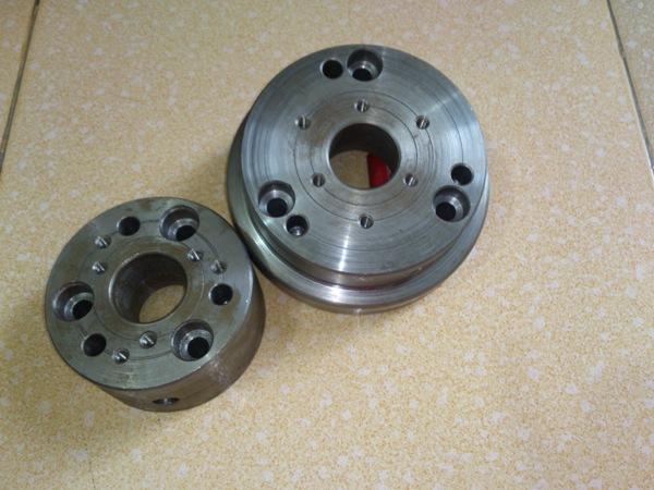 Gia công CNC - 3